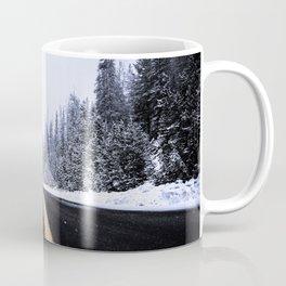 Take new roads Coffee Mug