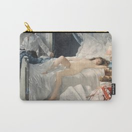 Henri Gervex - Rolla Carry-All Pouch