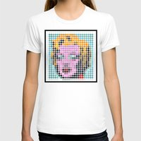monroe T-shirts featuring Monroe by ONEDAY+GRAPHIC