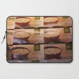 Soup Galore Laptop Sleeve