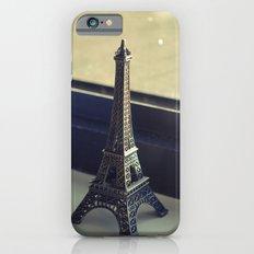 Dreaming of Paris Slim Case iPhone 6s