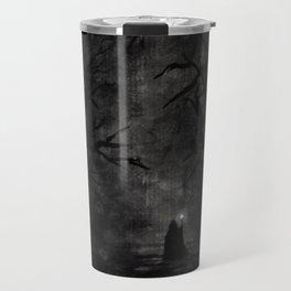 Traveler in the Dark Travel Mug