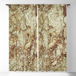 Polished Marble Stone Mineral Absrtact Texture 9 Blackout Curtain