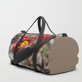 Sparaxis Duffle Bag