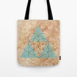 Geometrical 007 Tote Bag