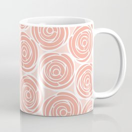 Say it with roses Coffee Mug