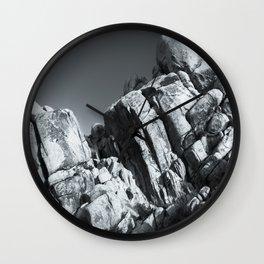 Big Rock 5793 Joshua Tree Wall Clock