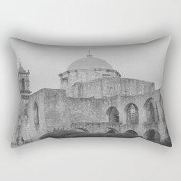 Mission San Jose Rectangular Pillow