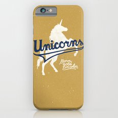 Unicorns Slim Case iPhone 6s