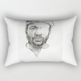 DONALD Rectangular Pillow