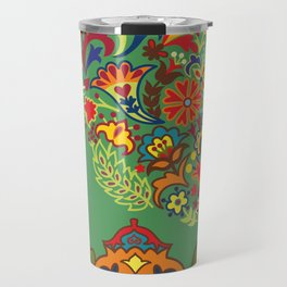 Tea drinking Travel Mug