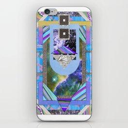 Event Horizon (2011) iPhone Skin