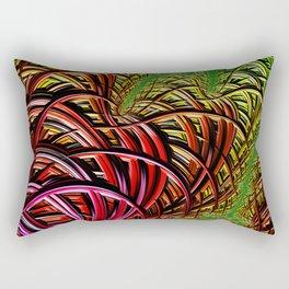 Creepers Rectangular Pillow