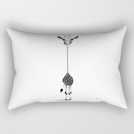 Detail me GIRAFFE Rectangular Pillow