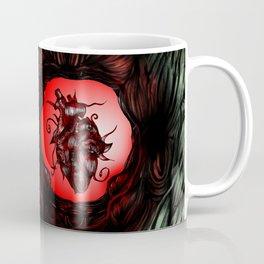 Inner Heart Coffee Mug