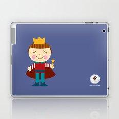 Prince charming Laptop & iPad Skin