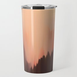 Afternoon Sun Travel Mug