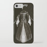 medieval iPhone & iPod Cases featuring Medieval by Red, the artist