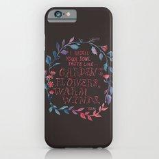 Your Skin Taste Like Slim Case iPhone 6s