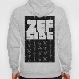 Zef Side Design Hoody