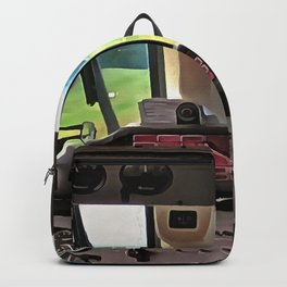 Landing Backpack