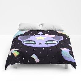 Space Cutie Comforters