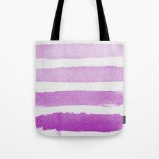 Purple Ombre  Tote Bag