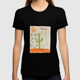 Cactus 1990 T-shirt