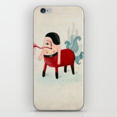 Cenatur iPhone & iPod Skin