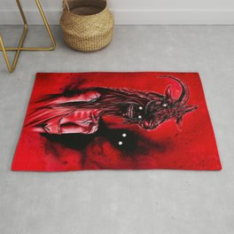 My perfect date Rug