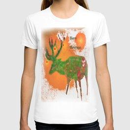 Merry Christmas 3 T-shirt