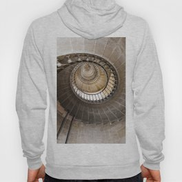 Lighthouse Spiral staircase Hoody