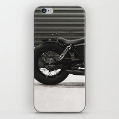 Rebel Rebel iPhone & iPod Skin