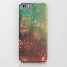Decay - Abstract Art iPhone 6s Slim Case