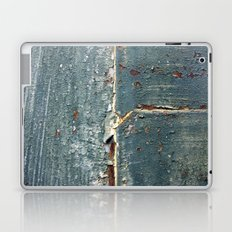 The Thin Line Laptop & iPad Skin