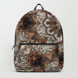 sleeping birdz Backpack