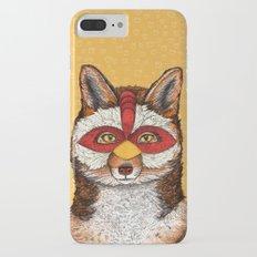 ChickenFox iPhone 7 Plus Slim Case