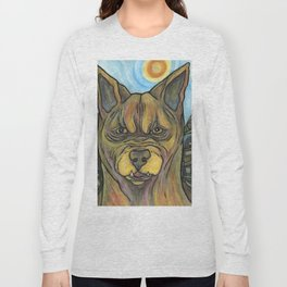 Junkyard Dog Long Sleeve T-shirt