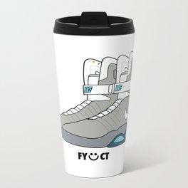 Air Mag by FYCT Metal Travel Mug