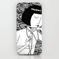 Eloise was fascinated by the surrealist movement and talked of nothing else iPhone 6s Slim Case