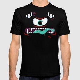 Baddest Red Monster! T-shirt