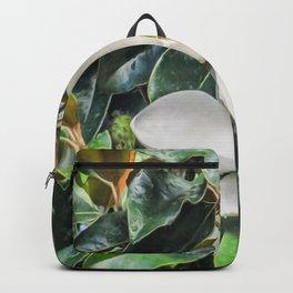 Soft Magnolia Backpack