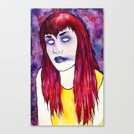 zzzomnom Canvas Print