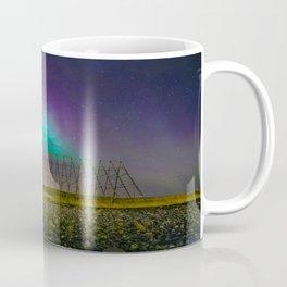 Nesseby Coffee Mug