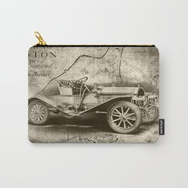 1907 Buick Carry-All Pouch