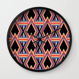 DL Fashion Wall Clock
