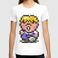 earthbound T-shirts featuring Pokey Minch - Earthbound/Mother 2 by Studio Momo╰༼ ಠ益ಠ ༽