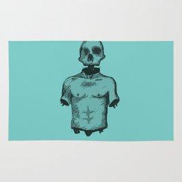 Skullboy Rug