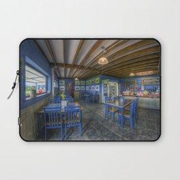 Coffee Cafe Laptop Sleeve