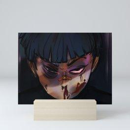 Shigeo Kageyama v.4 Mini Art Print